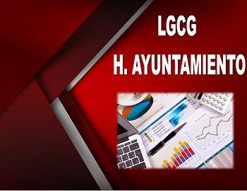 LGCG H. AYUNTAMIENTO