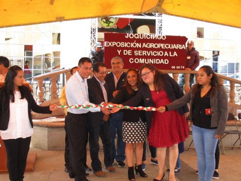 Exposición Agropecuaria, Cultural y de Servicios a la Comunidad