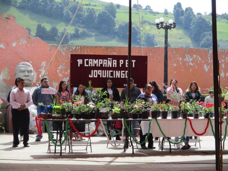 Campaña de Residuos Sólidos en el Municipio